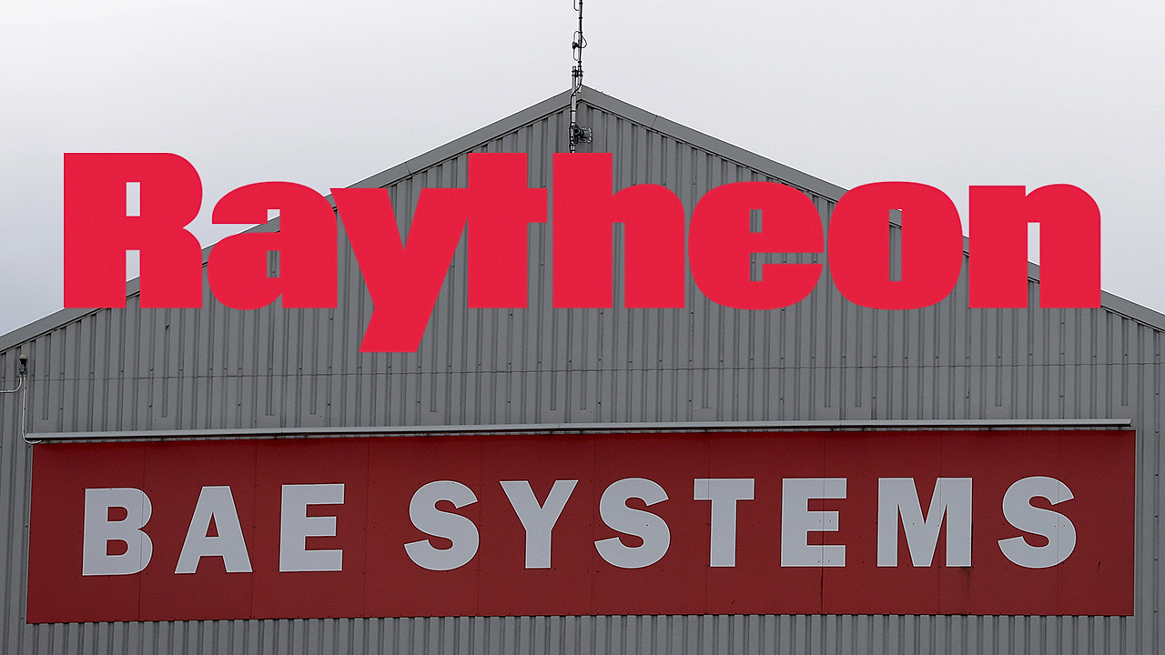 Big defense contractor acquisition in wake of pending Raytheon, UTC merger