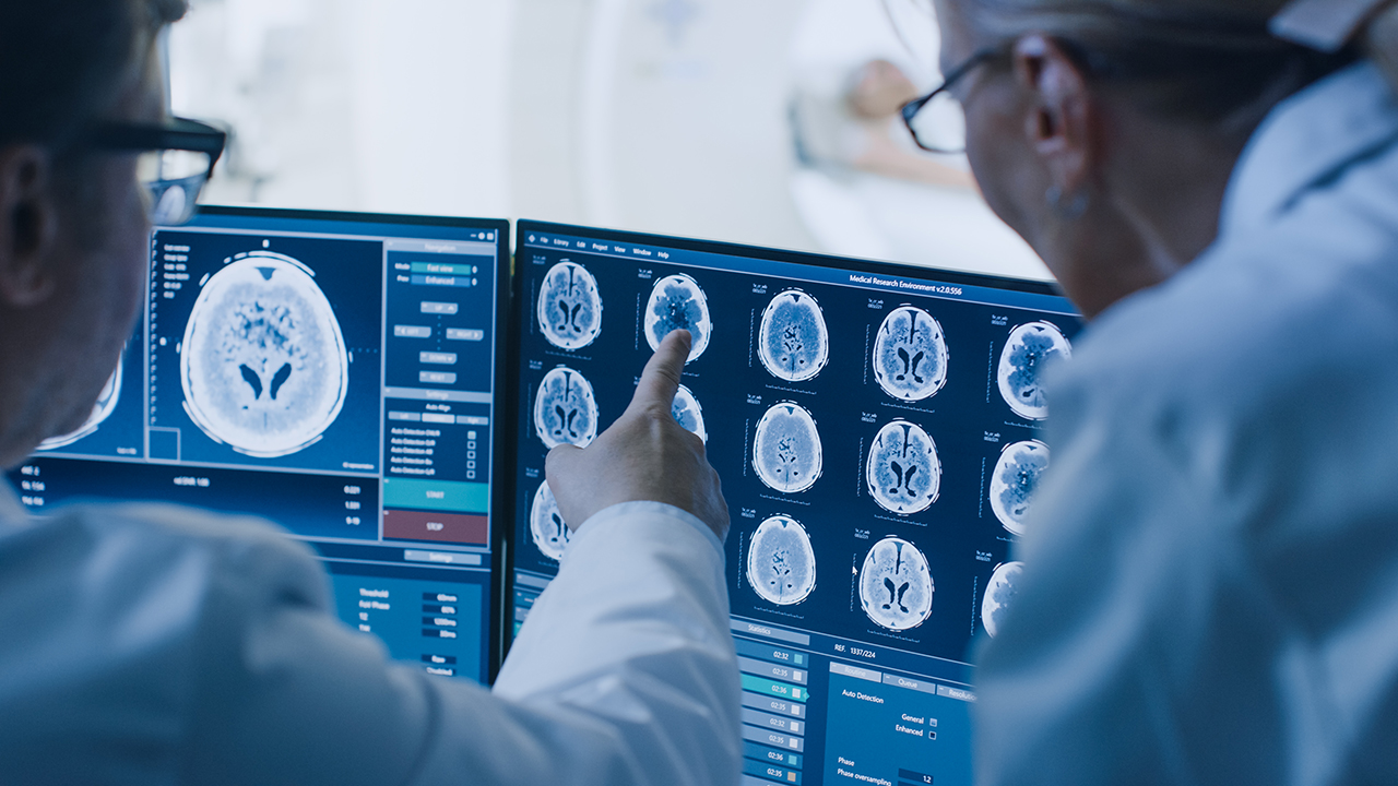 Pharma company gets $2.7M grant to continue 'positive' Alzheimer's treatment trials