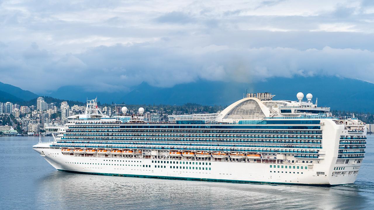 Cruise lines suspend China operations amid coronavirus outbreak