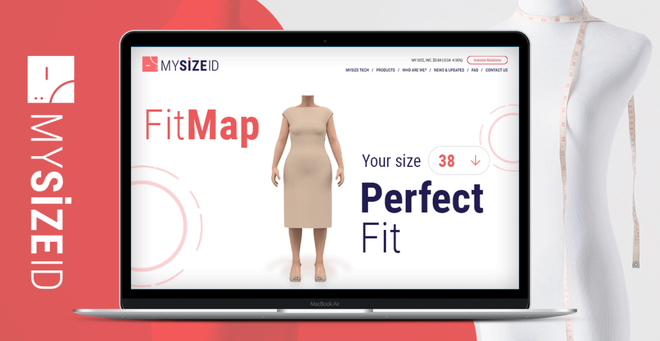 Algorithm-based shopping may soon rock the fashion world