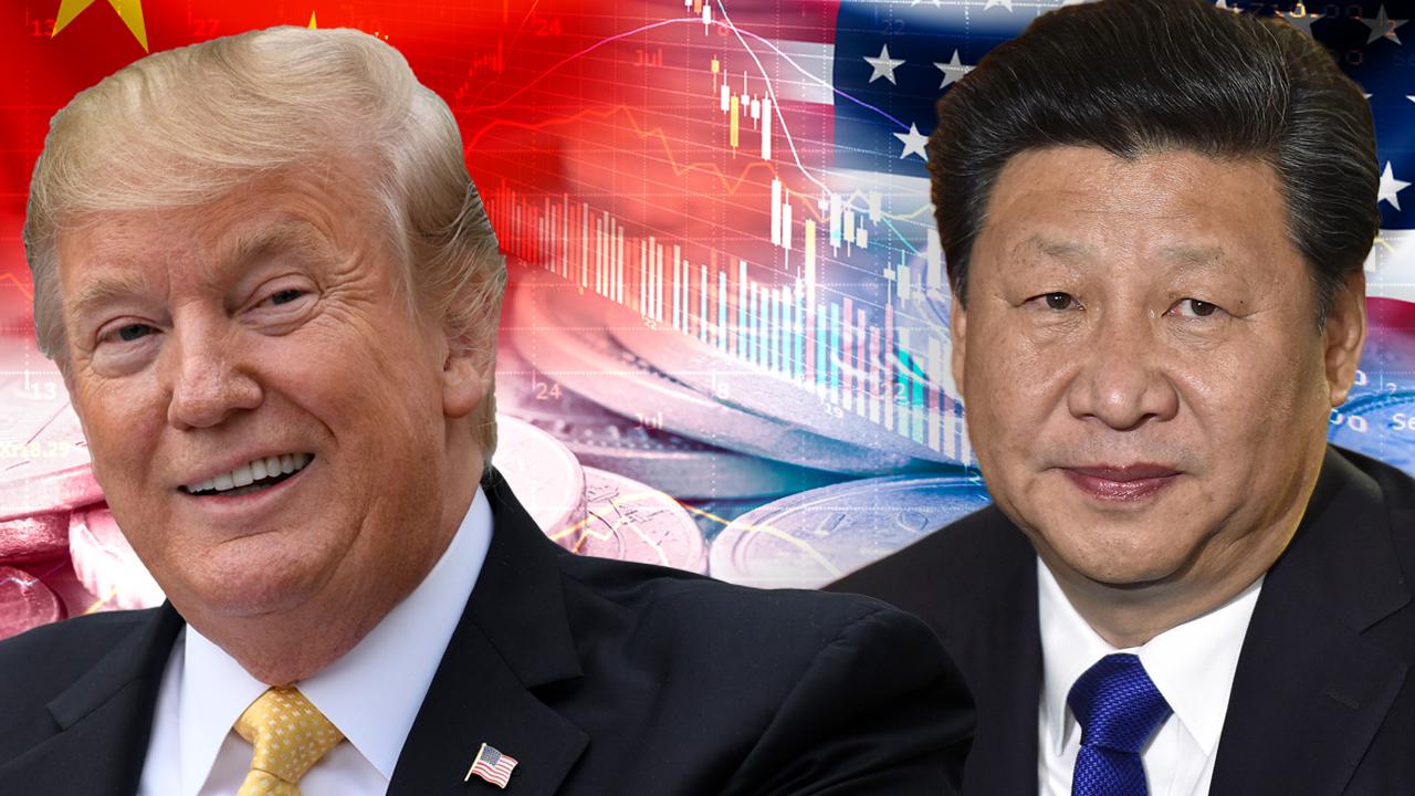 US-China trade war: Suits, skirts sugar tariffs reduced by US