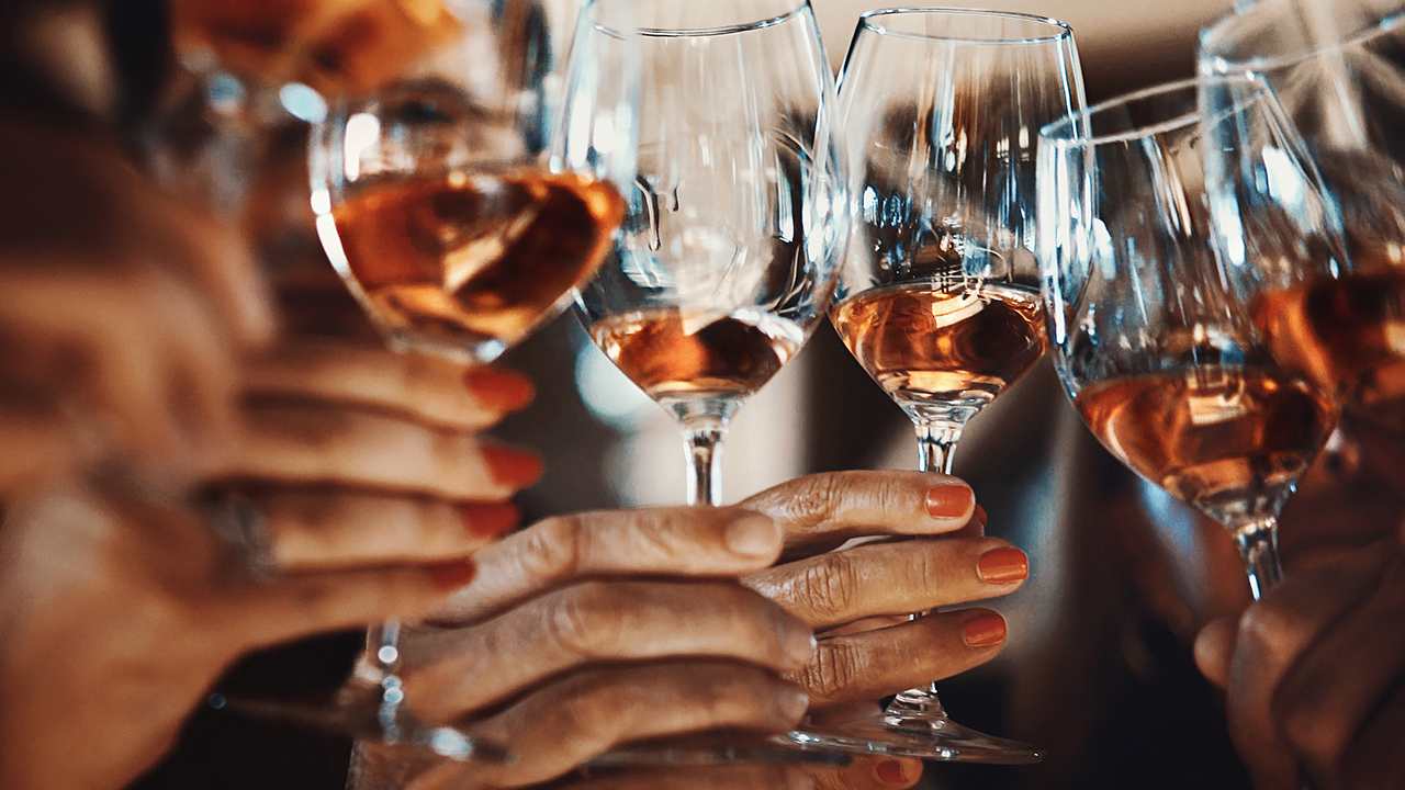 Why Americans will still pay more for imported whiskey, scotch and French wine