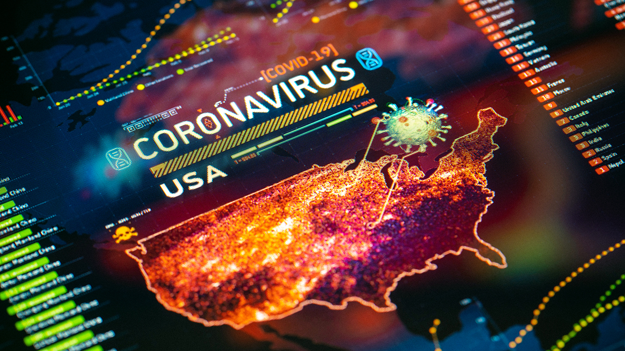Thursday's Financial Look: Coronavirus Impact