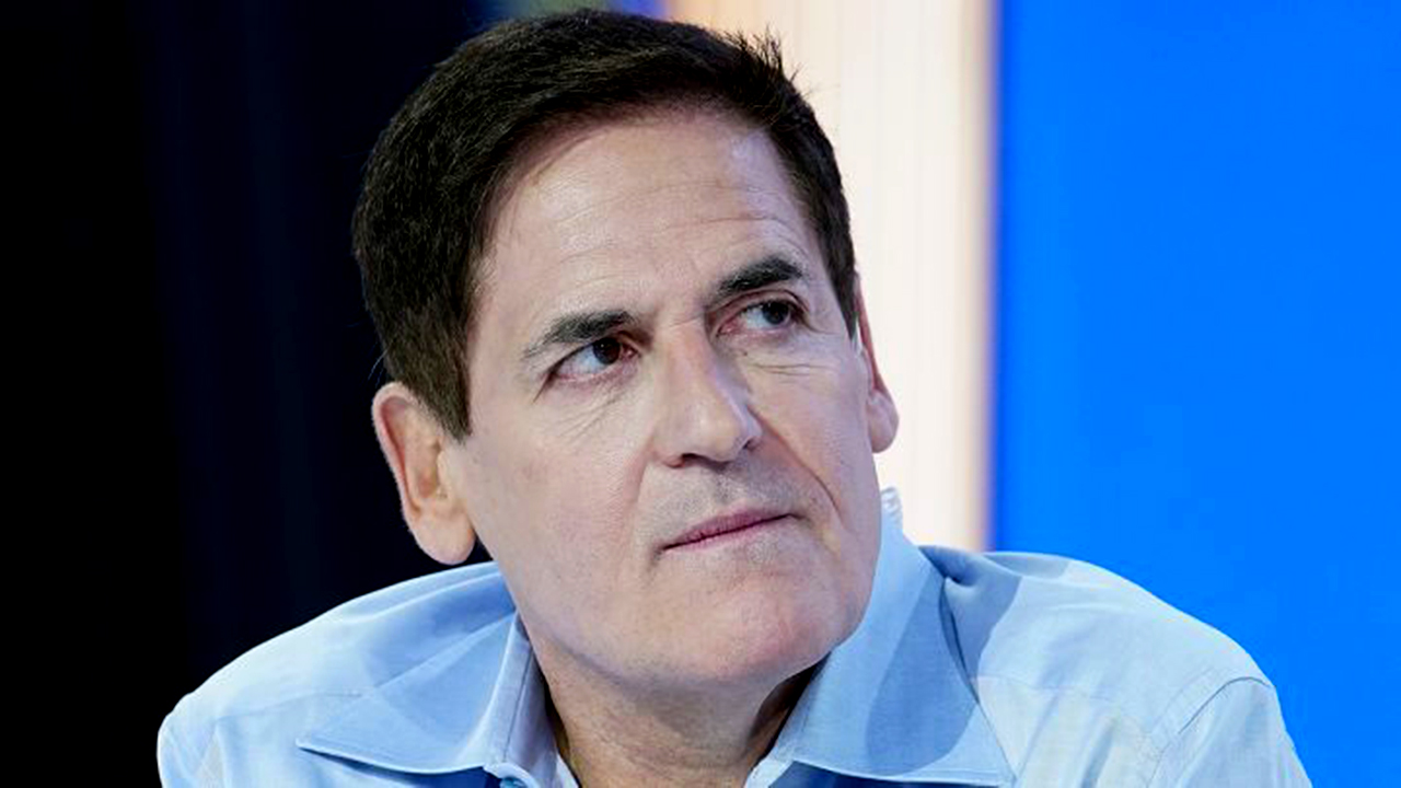 Dallas Mavericks owner Mark Cuban on reopening the economy amid the coronavirus and discusses the possibility of a presidential run.