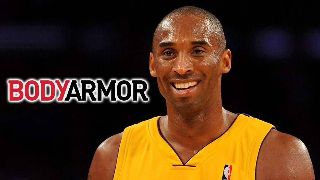 Boston Celtics center Enes Kanter says Kobe Bryant was bigger than basketball.