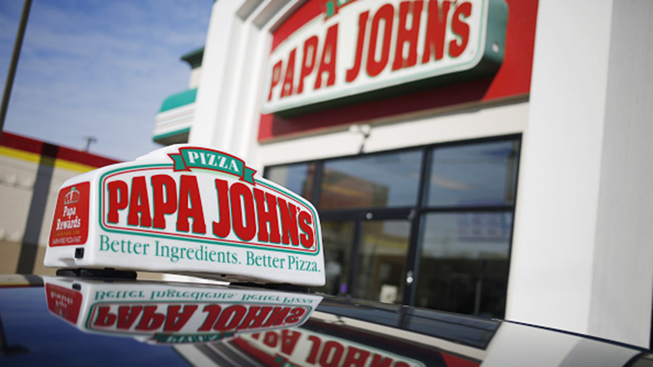 Papa John's founder John Schnatter discusses being 'cleared' of racism allegations by an investigative report done by a former FBI director, how the media has covered his story and the future of Papa John's.