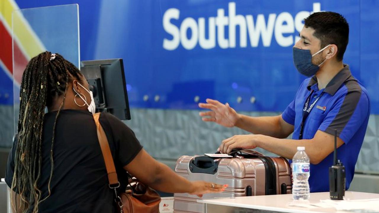 Southwest CEO on coronavirus impact