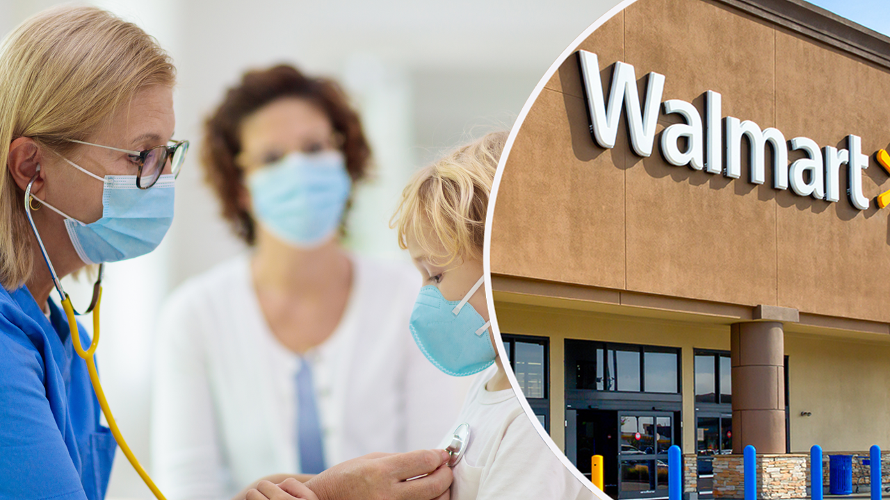 foxbusiness.com - Jeanette Settembre - Walmart launching health insurance agency