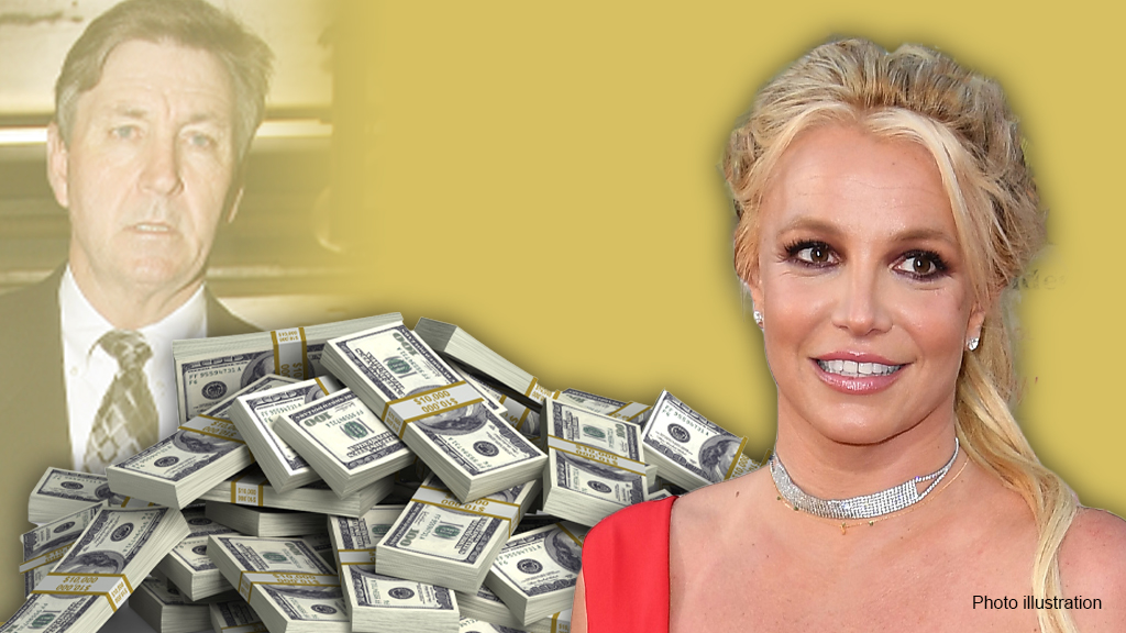 Britney Spears made 80 trips to Target in one year.