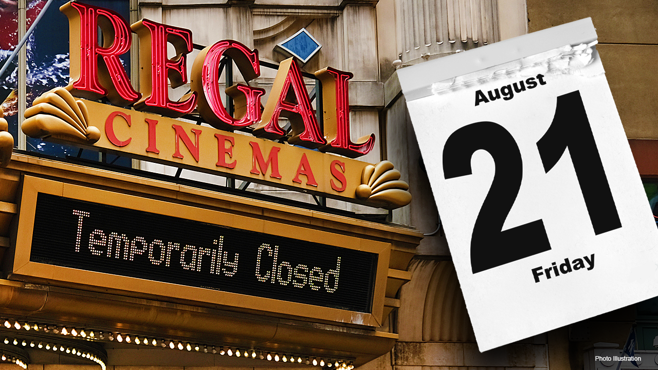 Classic Cinemas chief executive Chris Johnson discusses cleaning and social-distancing strategies movie theaters are enacting to encourage customers to return to them.