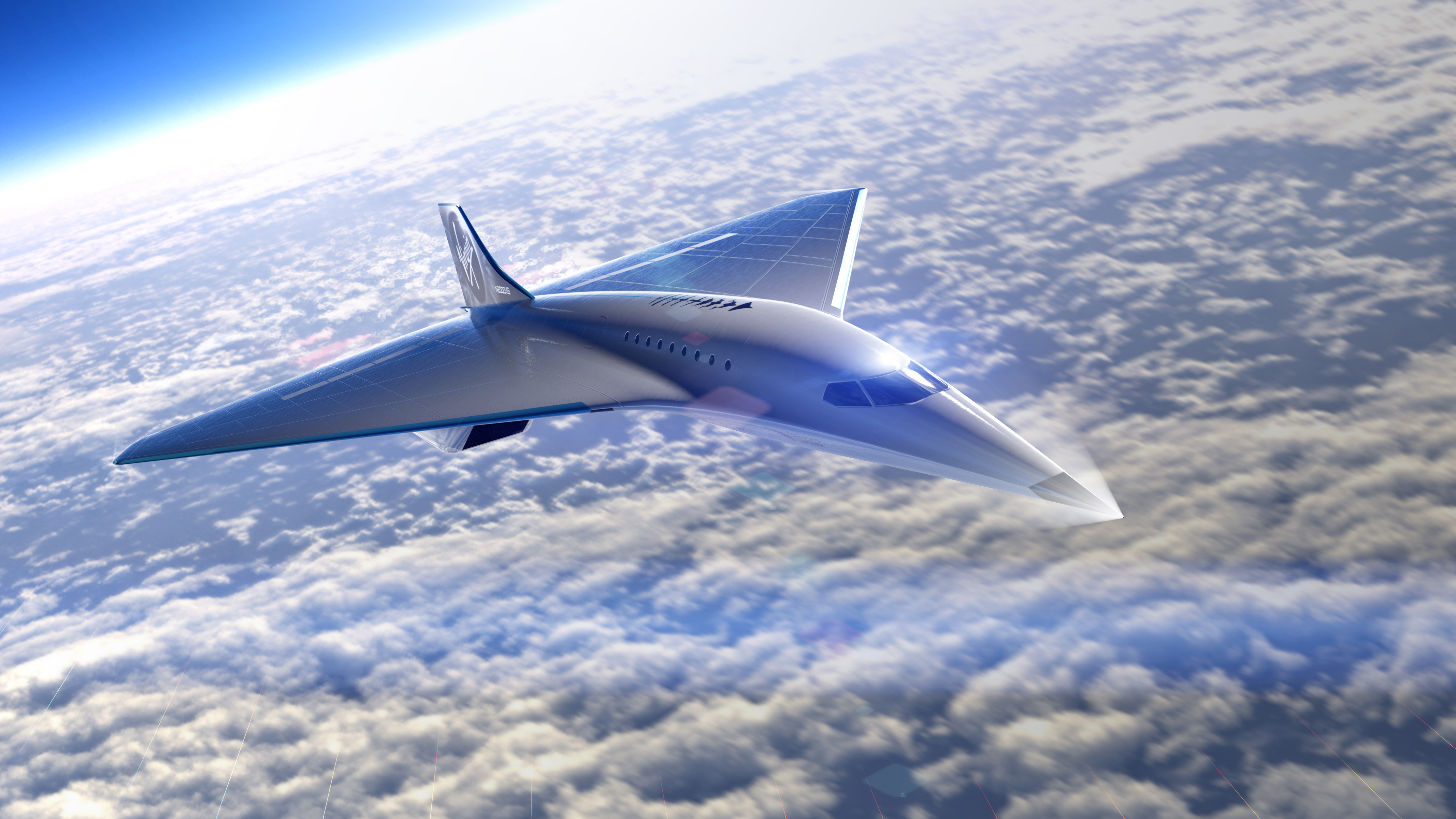 Virgin Galactic is offering the opportunity for regular people to fly to space for $250,000 per ticket. FOX Business' Jackie DeAngelis with more.