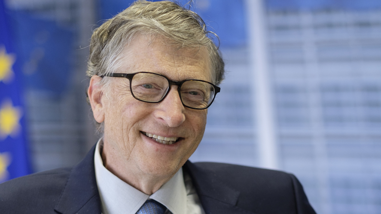 Licensed marriage and family therapist Dr. Karen Ruskin weighs in on Bill and Melinda Gates' pending divorce.