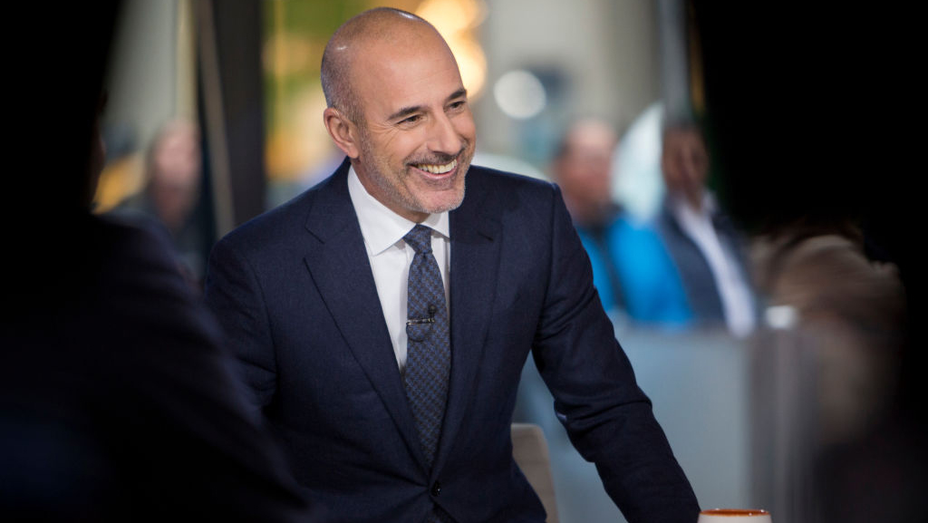 The Federalist staff writer Bre Payton, Washington Free Beacon's Liz Harrington and former Republican Rep. Nan Hayworth react to NBC's decision to fire Matt Lauer following a sexual misconduct allegation made against the television personality.