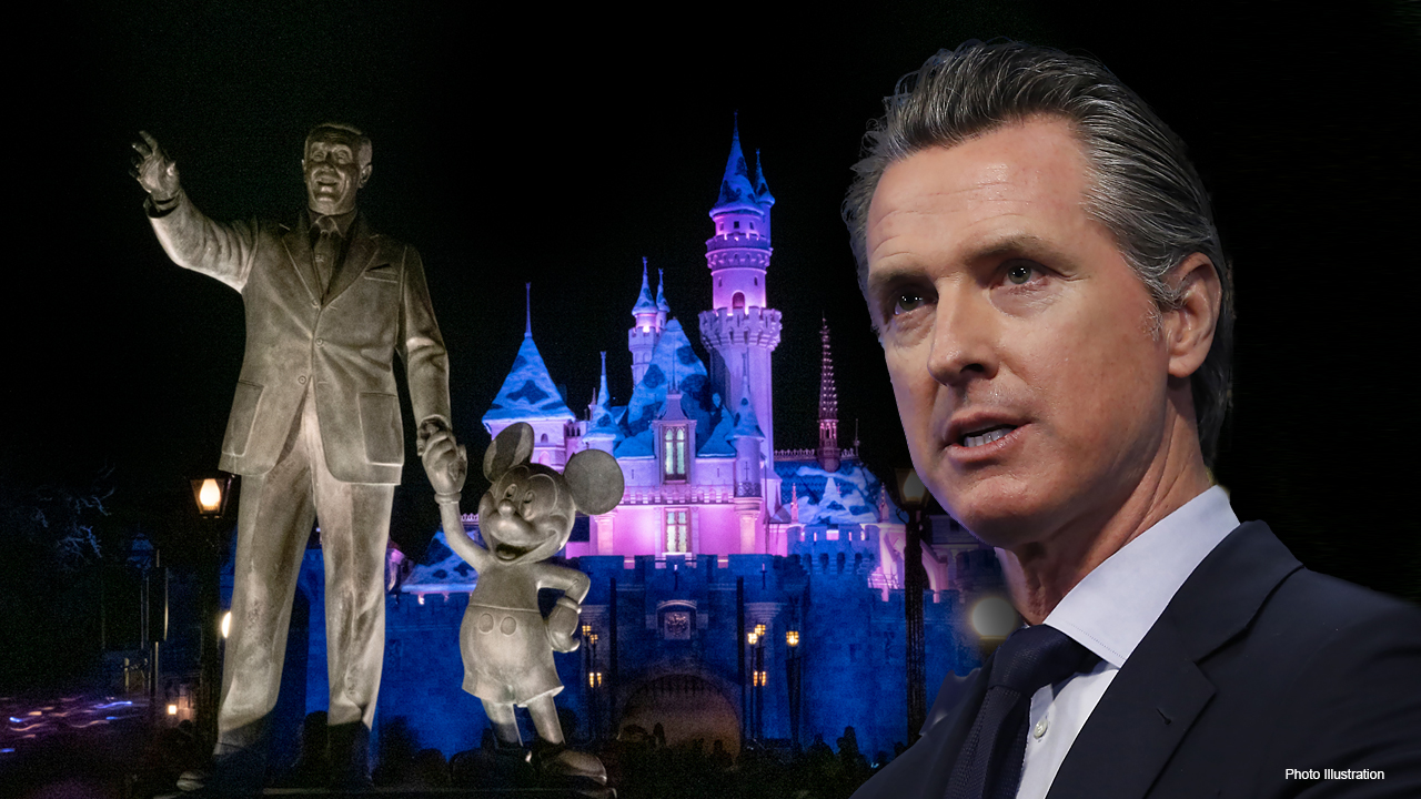 Former Walt Disney Imagineer Eddie Sotto says Disney will get the magic back, but until hospital practices are out of the parks, people will not flood back there.