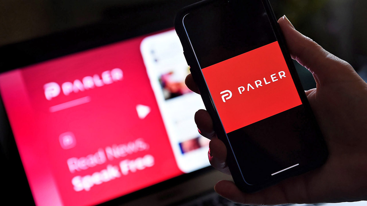 Parler CEO John Matze on  Twitter's censorship of President Trump during the election and discusses why freedom of speech is important on social media.