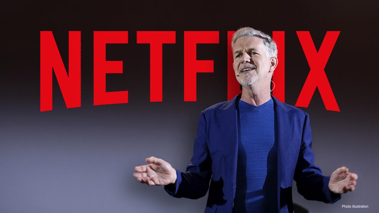 "Crime Stories with Nancy Grace host Nancy Grace on backlash over the Netflix film ""Cuties."""