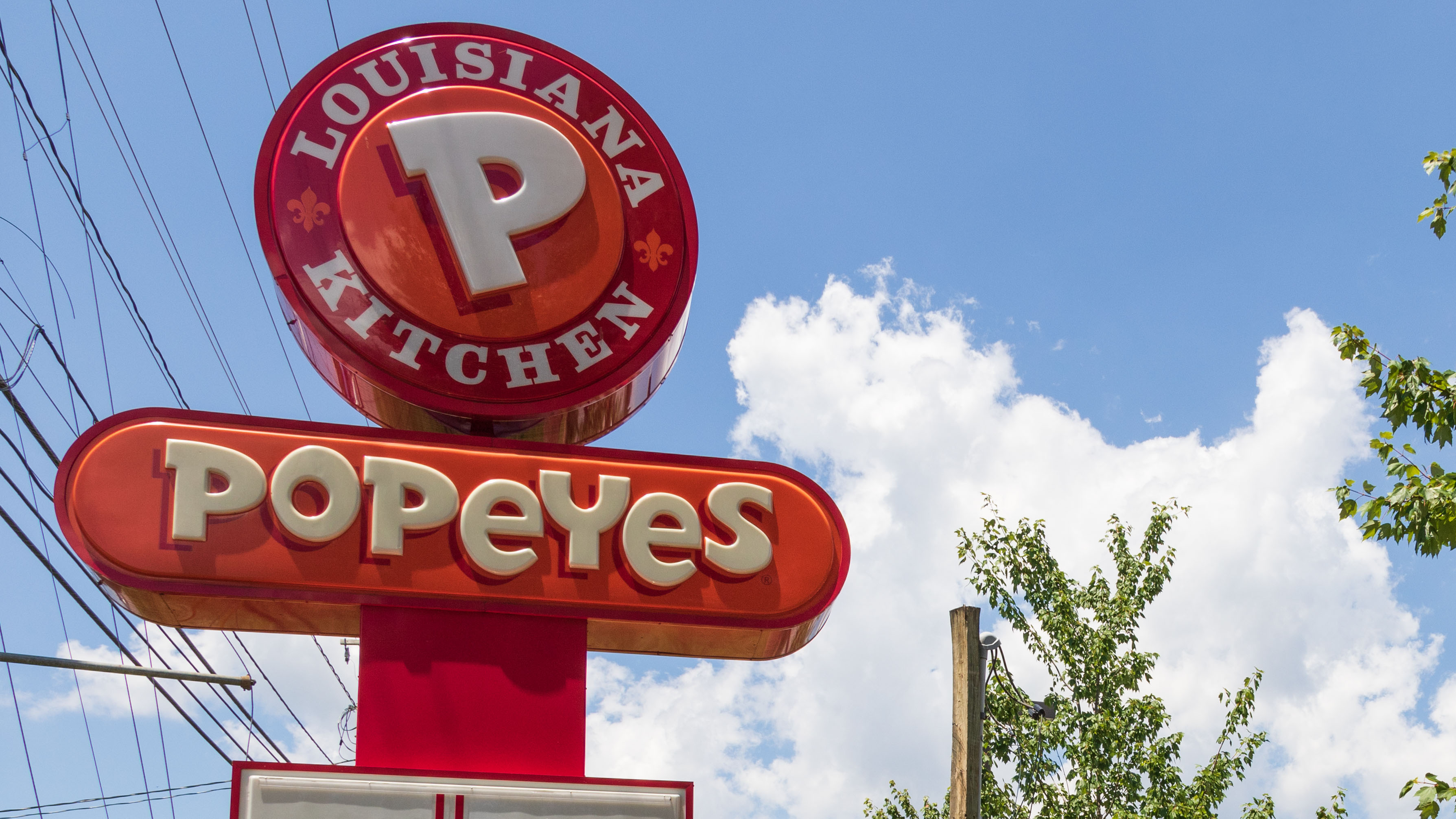 FOX Business' David Asman and Kristina Partsinevelos, Fox News contributor John Layfield, former investment banker Carol Roth and Capitalist Pig hedge fund founder Jonathan Hoenig discuss Popeyes selling a chicken sandwich for $120,003.99 as an 'art piece.'