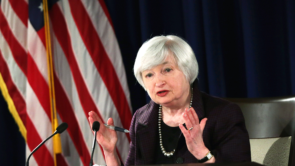 foxbusiness.com - Angelica Stabile - Biden Treasury pick Yellen has had 'very productive relationship' with manufacturers: Industry leader