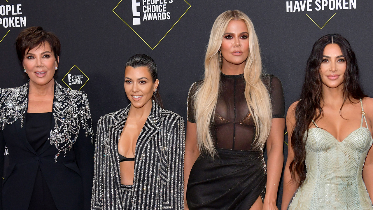 The Kardashian sisters won the rights to 'Khroma' trademark against a British cosmetics firm. FOX Business' Susan Li with more.