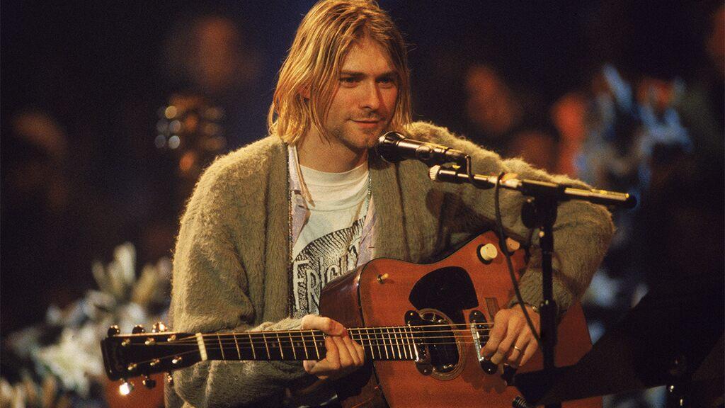 Nirvana bassist on Kurt Cobain