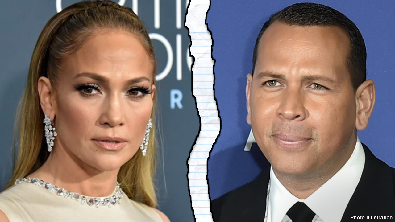 Former 14-time MLB All Star Alex Rodriguez on Jennifer Lopez's anti-aging skincare line launch, her upcoming performance at President-elect Joe Biden's inauguration, and marriage plans.