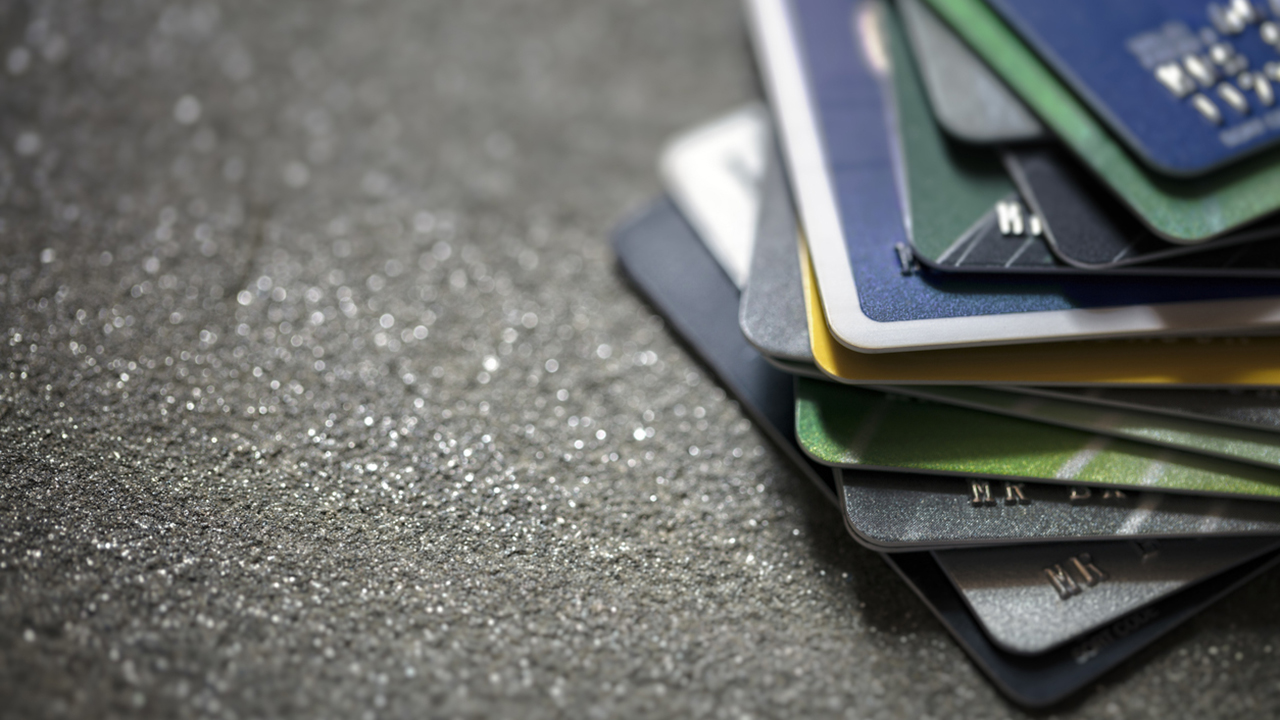 U.S. News and World Report credit card expert Beverly Harzog on the factors causing an uptick in Americans carrying unsecured debt.