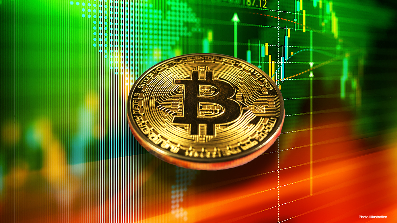 Sen. Cynthia Lummis, R- Wyo., weighs in on potential regulations for cryptocurrencies and the Biden administration's energy policies.