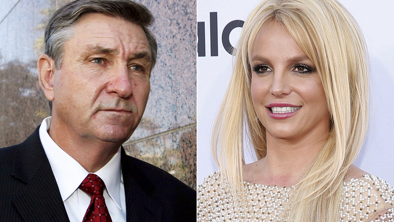 Attorney Mike Chase joins 'Kennedy' to discuss the important progress made toward a truly 'free Britney'