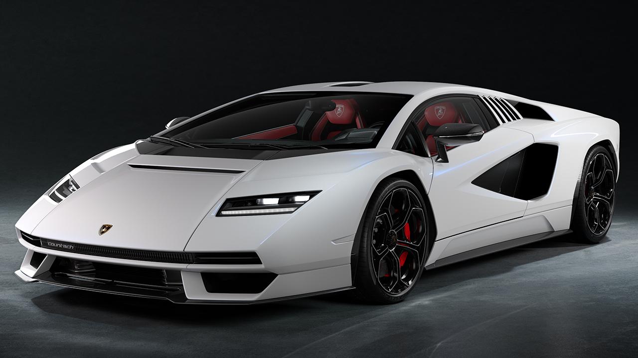 Fastest Lamborghini