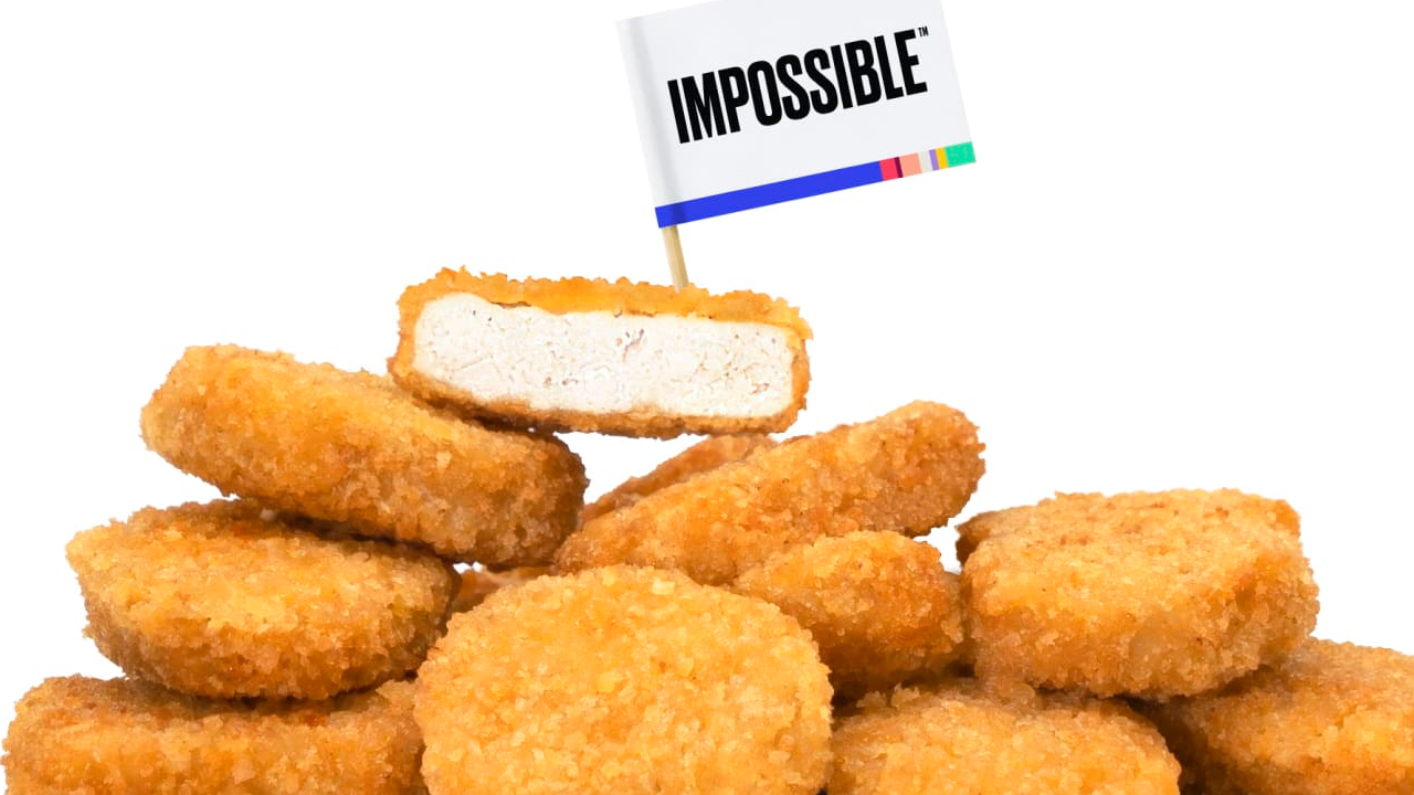 David Lee on growth of Impossible Foods